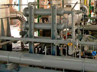 compressor fluids